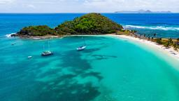 Find Business Class Flights to Saint Vincent and the Grenadines