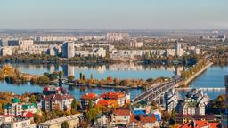 Find cheap flights to Voronezh