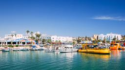 Ayia Napa hotels near Grecian Bay Beach