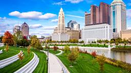 Find cheap flights to Columbus