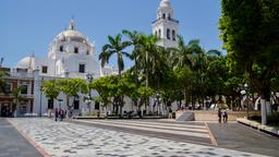 Find cheap flights from Montreal Trudeau Airport to Veracruz