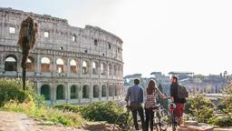 Find cheap flights from St. John's to Rome Ciampino