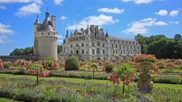 Chenonceaux Hotels