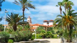 Maspalomas hotels near Cita Shopping Center