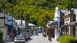 Arrowtown Hotels