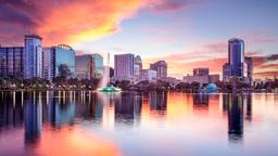 Find cheap flights from Abbotsford to Orlando