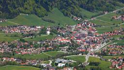 Ruhpolding hotels near Waterpark Vita Alpina