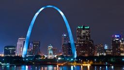 Hotels near St. Louis Blues vs. Los Angeles Kings