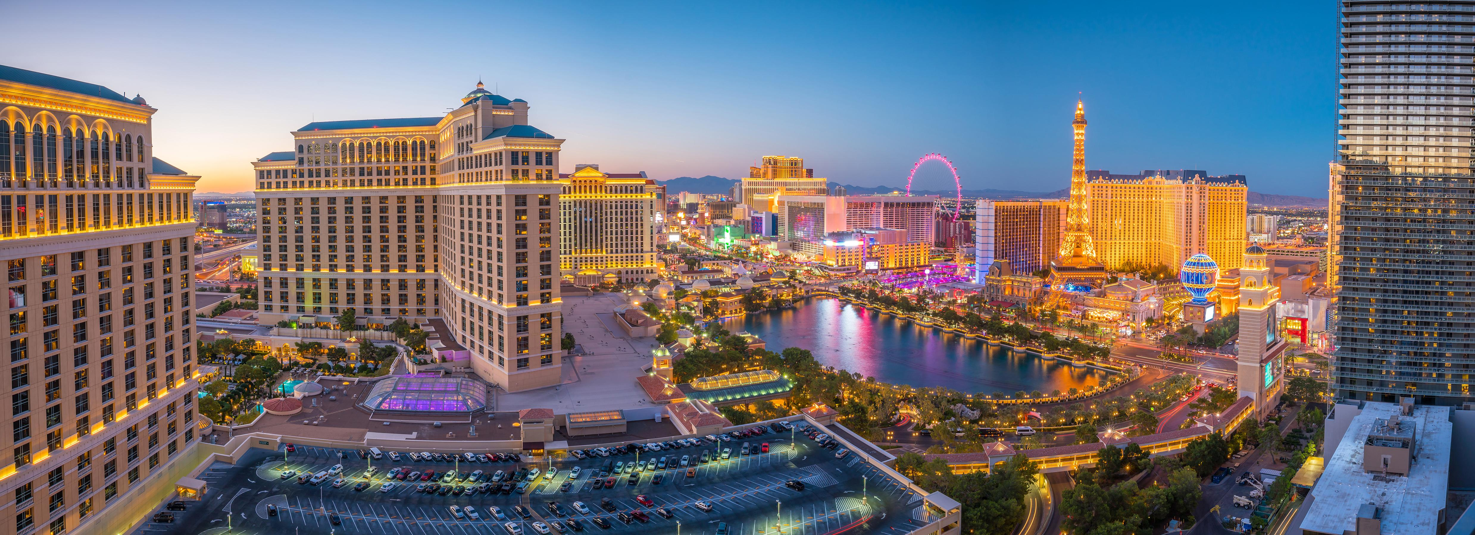 las vegas vacation packages from c 327 search flight hotel on kayak rh ca kayak com