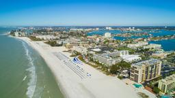 Saint Pete Beach vacation rentals