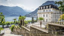 Lugano hotels near Santa Maria degli Angioli Church