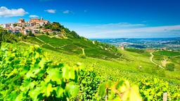 Barbaresco Hotels