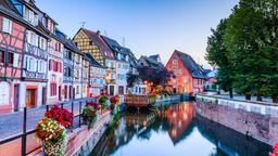 Colmar hotels near Musée Unterlinden