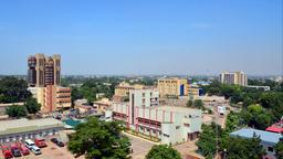 Find cheap flights to Burkina Faso