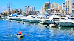 Find cheap flights from Toronto Pearson Airport to Punta del Este