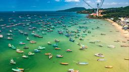 Phu Quoc hotel directory