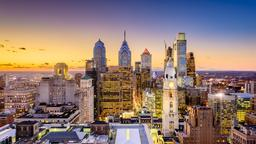Find cheap flights from Calgary to Philadelphia