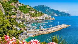 Hotels near Salerno Costa d'Amalfi airport