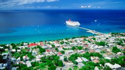 Find cheap flights from British Columbia to Saint Croix