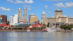 Find cheap flights to Peoria