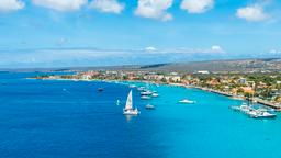 Find cheap flights from Alberta to Bonaire