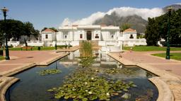 Cape Town hotels near South African National Gallery