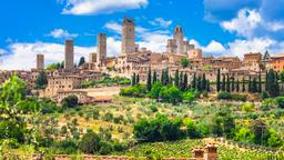 San Gimignano bed & breakfasts