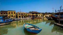 Hoi An hotels near Museum of Folklore