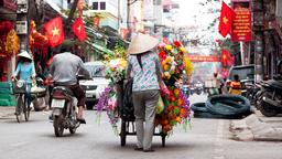 Hanoi hotels near Bach Ma Temple