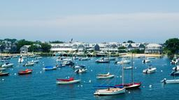 Find cheap flights from Ontario to Nantucket Island