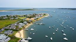 Find cheap flights from Toronto Pearson Intl to Nantucket Island