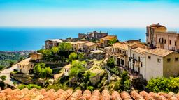 Find cheap flights from Saskatoon to Sicily