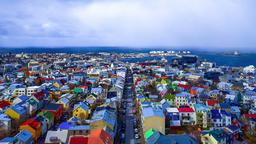Find cheap flights to Reykjavik