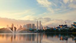 Find cheap flights from Toronto to Kuala Lumpur Airport