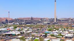 Mount Isa Hotels