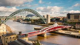 Newcastle upon Tyne Hotels