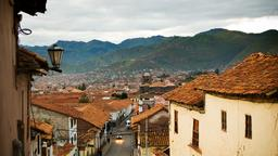 Find cheap flights from Ontario to Cusco