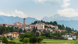 San Daniele del Friuli bed & breakfasts
