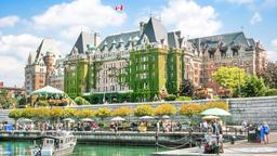 Find cheap flights from France to Victoria