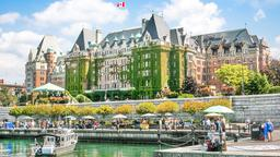 Find cheap flights from United Kingdom to Victoria