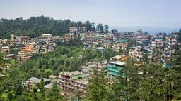Find cheap flights to Dharamsala