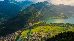 Find cheap flights to Interlaken