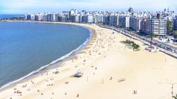 Find cheap flights from Ottawa to Montevideo