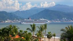 Find cheap flights from Québec City to Puerto Vallarta