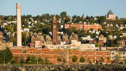 Hotels near Duluth Superior Symphony Orchestra | Beethoven's Fifth
