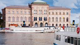 Stockholm hotels near Nationalmuseum