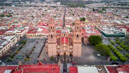Find cheap flights from Quebec to Morelia