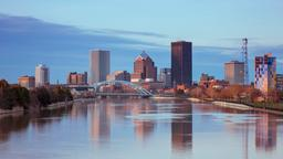 Find cheap flights from British Columbia to Rochester