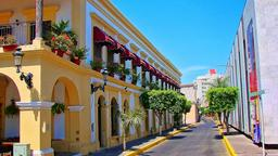 Find cheap flights from Quebec to Mazatlán