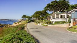 Carmel-by-the-Sea hotel directory